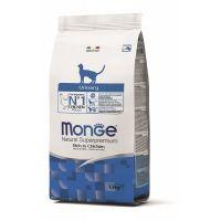 Monge Cat Urinary Piletina