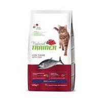 Trainer Natural Cat Tuna