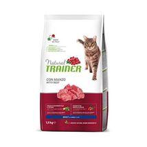 Trainer Natural Cat Adult Govedina