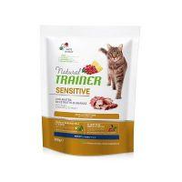 Trainer Natural Cat Sensitive Pačetina 300 g
