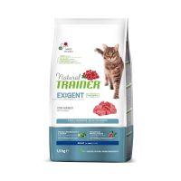 Trainer Natural Cat Exigent Govedina 300gr