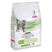 Purina Pro Plan Veterinary Diets Feline HA Hypoallergenic 1,3kg