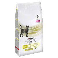 Purina Pro Plan Veterinary Diet Feline HP Hepatic 1,5kg