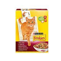 Friskies Cat Meso, Piletina i Povrće