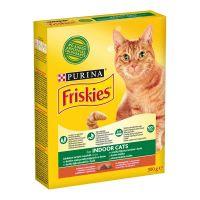 Friskies Cat Indoor Piletina i Povrce
