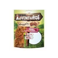 Adventuros Nuggets Divlja Svinja 90 g