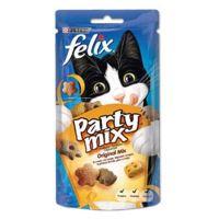 Felix Party Mix Cat Original 60g