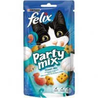 Felix Party Mix Cat Ocean 60g