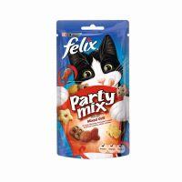 Felix Party Mix Cat Grill 60g