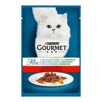 Gourmet Perle sos za mačke Govedina i Šargarepa