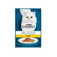 Gourmet Perle sos za mačke Piletina 85g