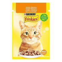 Friskies sos za mačke Piletina 85g