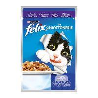 Felix sos za mačke Jagnjetina 100g