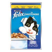 Felix sos za mačke Piletina 100g