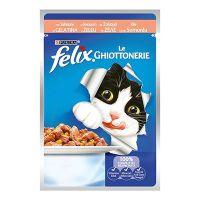 Felix sos za mačke Losos 100g