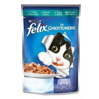 Felix sos za mačke Tuna 100g
