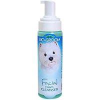 Bio Groom Facial Foam cleaner pena 236 ml