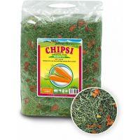 Chipsi Hay&Carrots seno za glodare 750g