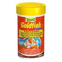 Tetra Goldfish Colour Flakes 100ml
