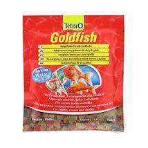 Tetra Goldfish Sachet 12g
