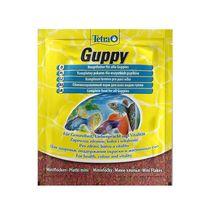 Tetra Guppy Mini Flakes Sachet 12g
