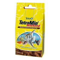 Tetra Min Weekend Sticks 10 kom