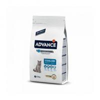 Advance Cat Adult Sterilized Ćuretina