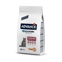 Advance Cat Sterilized Senior Piletina