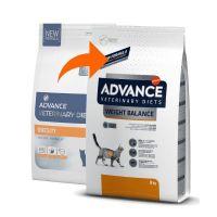 Advance Veterinary Diet Cat Weight Balance
