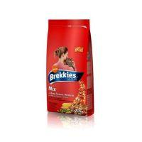 Brekkies Cat Mix Govedina i Teletina