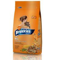 Brekkies Cat Mix Piletina
