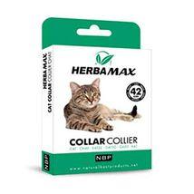 Ogrlica za mačke Herba Max