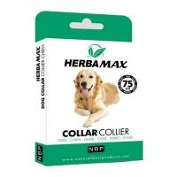 Herba Max Ogrlica za pse biljna 75 cm