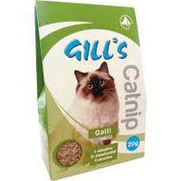 Catnip vrećica Gills