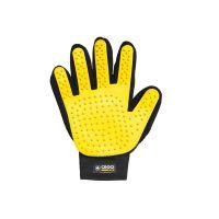 Croci rukavica za gruming sa prstima