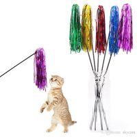 Pecaljka za mačke Streamers