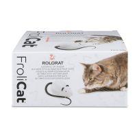 Igračka za mačke Rolorat Interaktivna