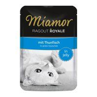 Miamor Kraljevski Ragu Tuna u želeu 100g