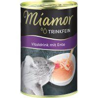 Miamor Vital Drink Pačetina 135ml