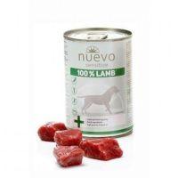 Nuevo Sensitive konzerva za pse Monoprotein Jagnjetina 400 g