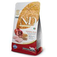 N&D Cat Low Grain Piletina i Nar