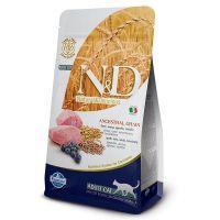 N&D Cat Low Grain Jagnjetina i Borovnica