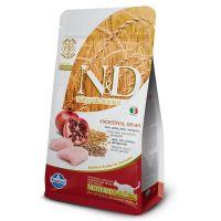 N&D Cat Low Grain Neutered Piletina i Nar