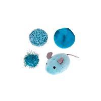 Igračka za mačke Plave Mix