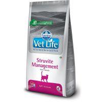 Vet Life Cat Management Struvite