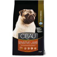 CIBAU Sensitive Adult Mini Jagnjetina