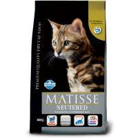 Matisse Adult Neutered Cat Piletina