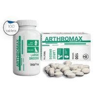 VetaPro ARTHROMAX Large Breeds 100 tableta